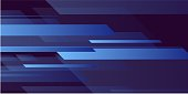 istock Light Speed Motion Technology Background 1205400068