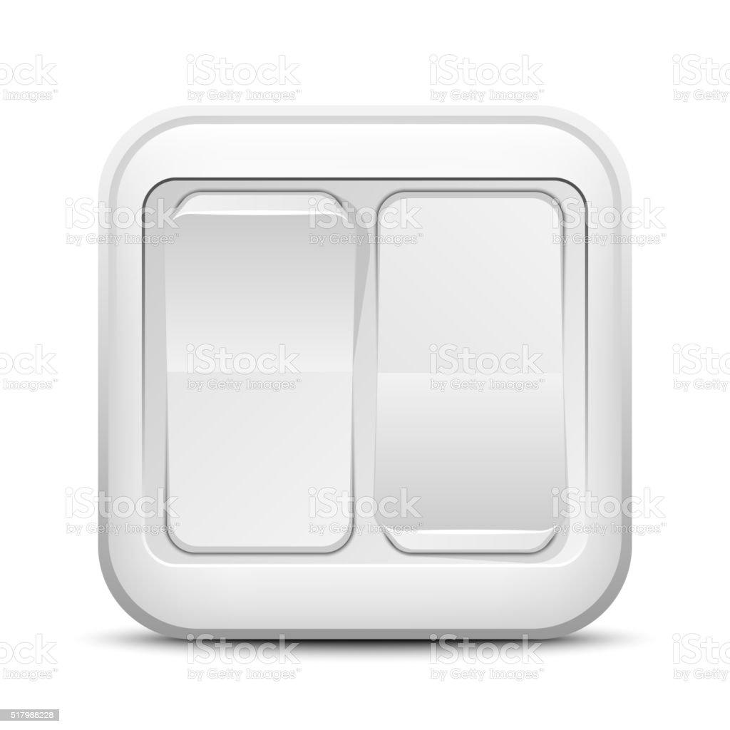 Lichtschalter Appsymbol Stock Vektor Art und mehr Bilder von ...
