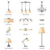 Light types