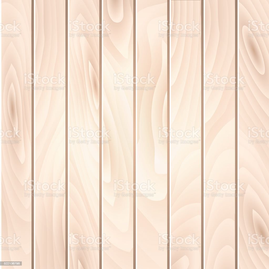 Light Wood Texture Stock Vector Art Amp More Images Of