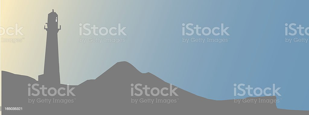 lighthouse royalty-free lighthouse stock vector art & more images of beach
