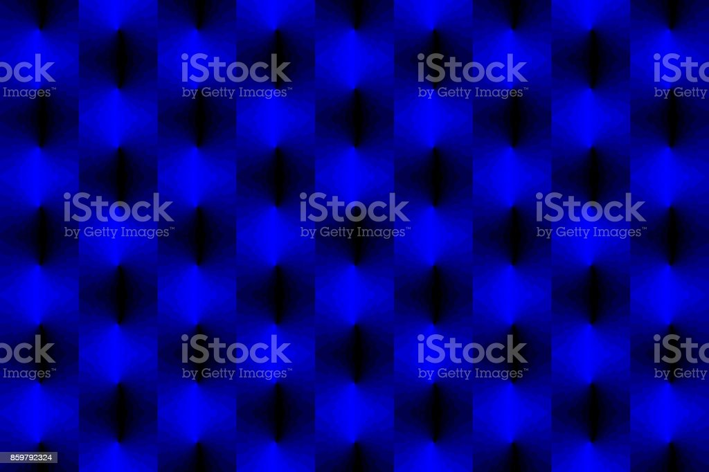 Lightning Bolt Abstract Geometric Vector Pattern Stock Art