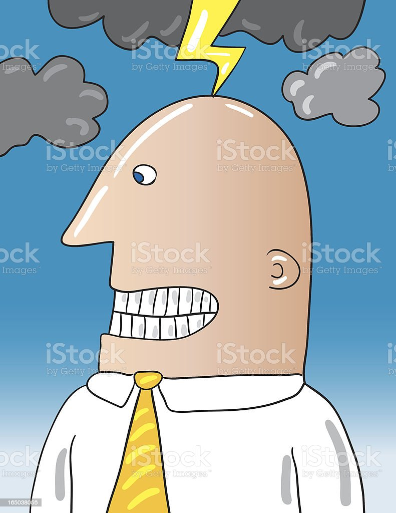lightning royalty-free lightning stock vector art & more images of accidents and disasters