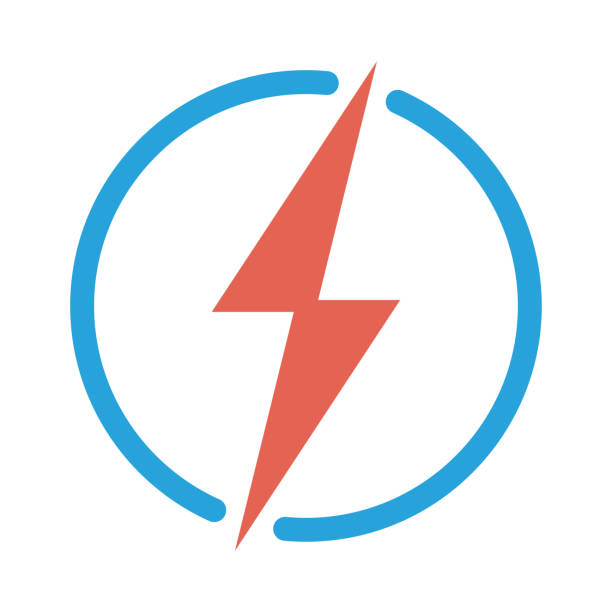 lightning – Vektorgrafik