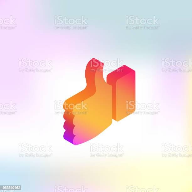 Lubić - Stockowe grafiki wektorowe i więcej obrazów Rzut izometryczny