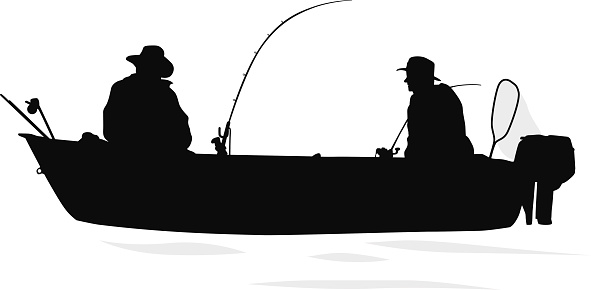 Download Fishing Boat Sea Clipart Vector In Ai Svg Eps Or Psd
