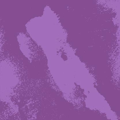Lilac Grunge Texture
