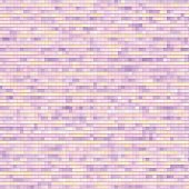 Lilac pink pattern in small cells