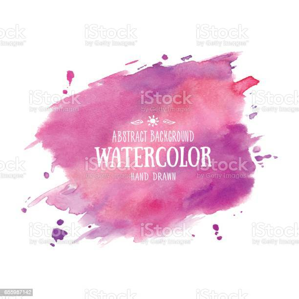 Lilacpurple abstract watercolor background hand drawn watercolor vector id655987142?b=1&k=6&m=655987142&s=612x612&h=coxlmnknbxgq6e3iz1uzpfapszhmq4xpjie4vlz7cgu=