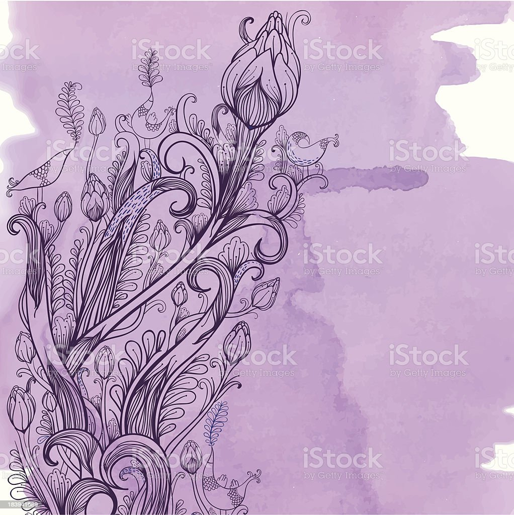 Lilah royalty-free lilah stock vector art & more images of abstract
