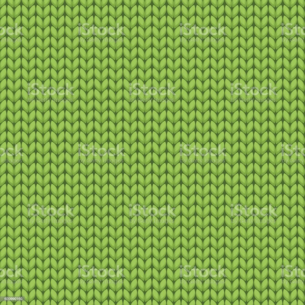 Lime Green Knitted Sweater Material Seamless Pattern ilustração de lime green knitted sweater material seamless pattern e mais banco de imagens de arte, cultura e espetáculo royalty-free