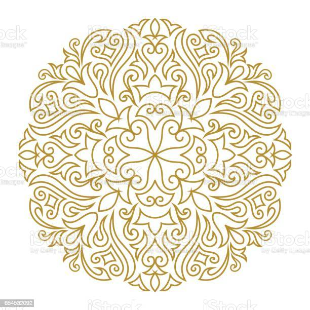 Line art ornament for design template vintage element in eastern vector id654532092?b=1&k=6&m=654532092&s=612x612&h=6y90z ogap n3k b2akncobc08 di4moqr7spmg97bo=