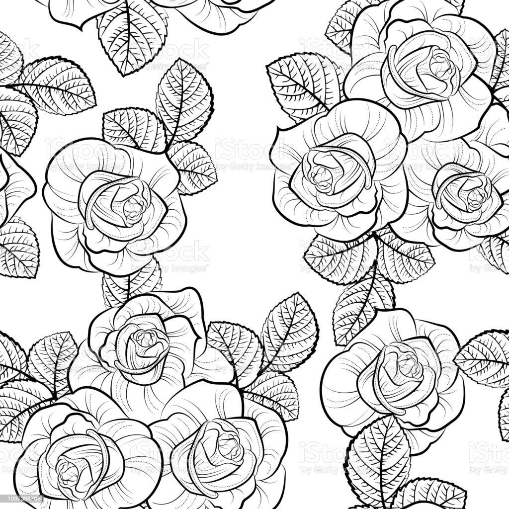 malvorlagen rosen download