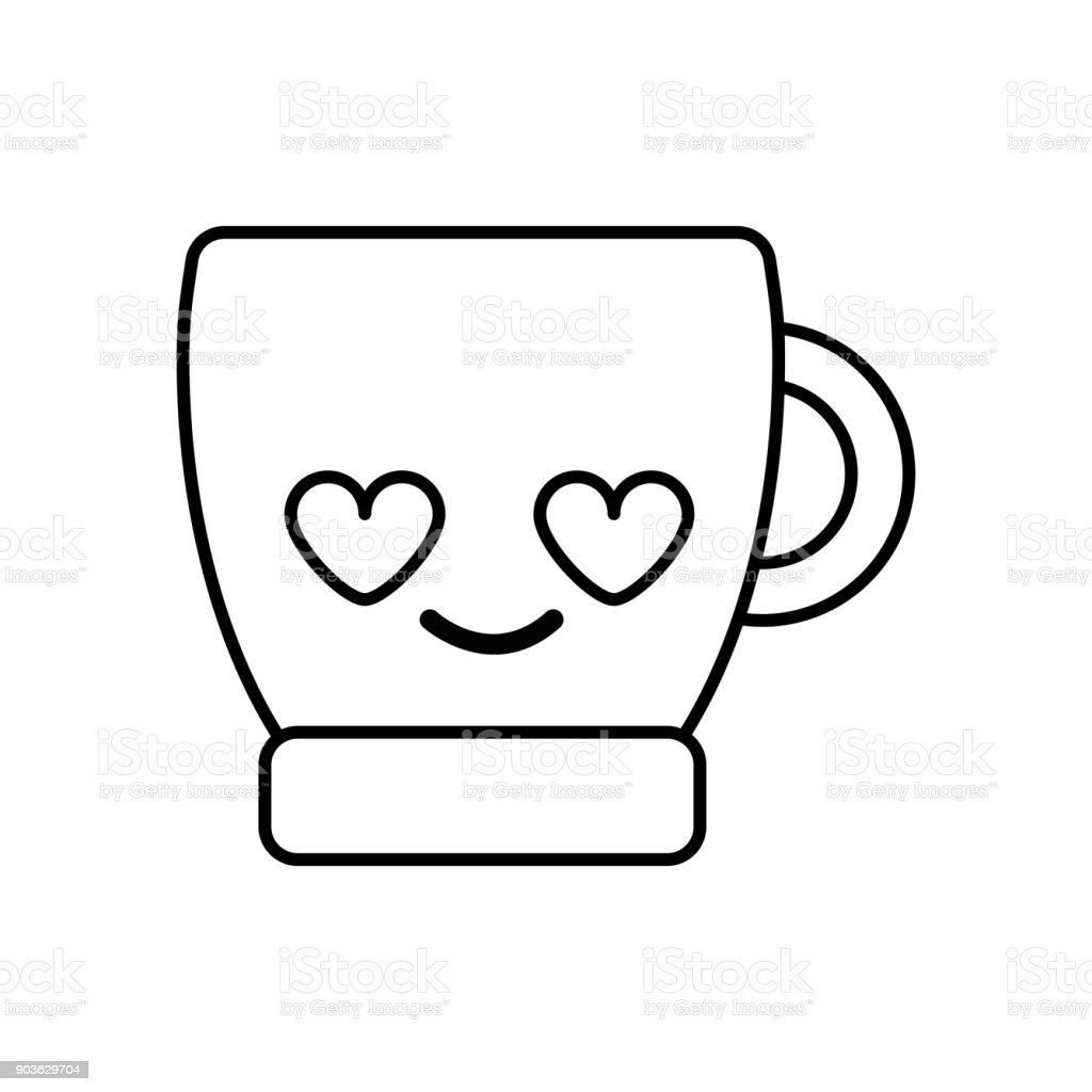 Tiernos Dibujos Animados Para Dibujar De Amor