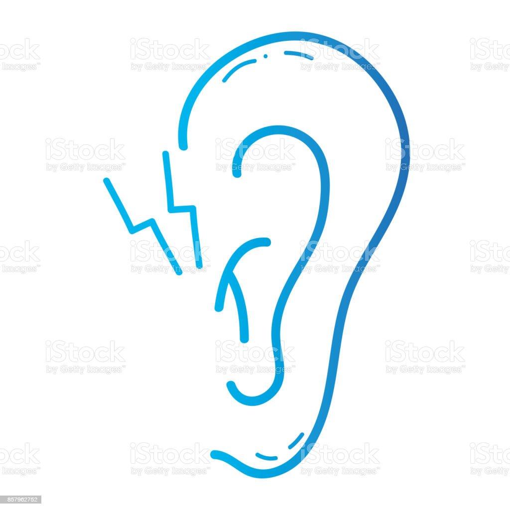 Best Ear Pain Illustrations  Royalty-free Vector Graphics  U0026 Clip Art