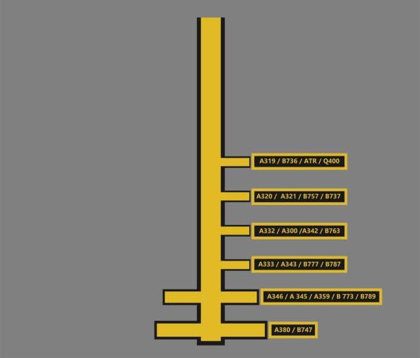 Royalty Free Airport Tarmac Clip Art, Vector Images ...