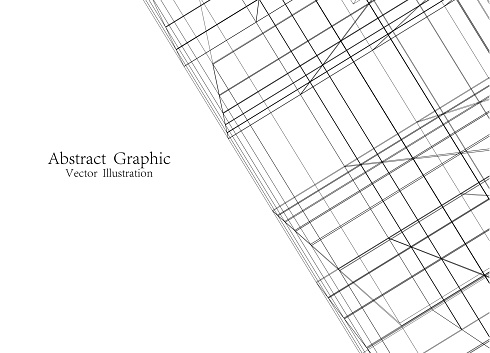line graphic pattern for design,Abstract Backgrounds