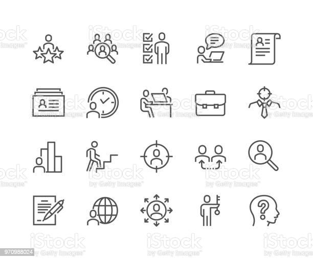 Resume Icons Free Vector Art 2 860 Free Downloads