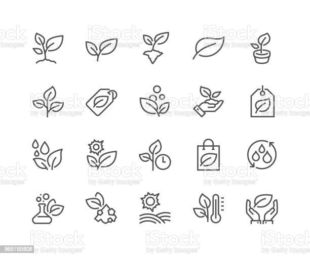Line plants icons vector id965765808?b=1&k=6&m=965765808&s=612x612&h=htvnhq1d8j6loc8rutvtcdf3aal atsokpiem9svjdo=