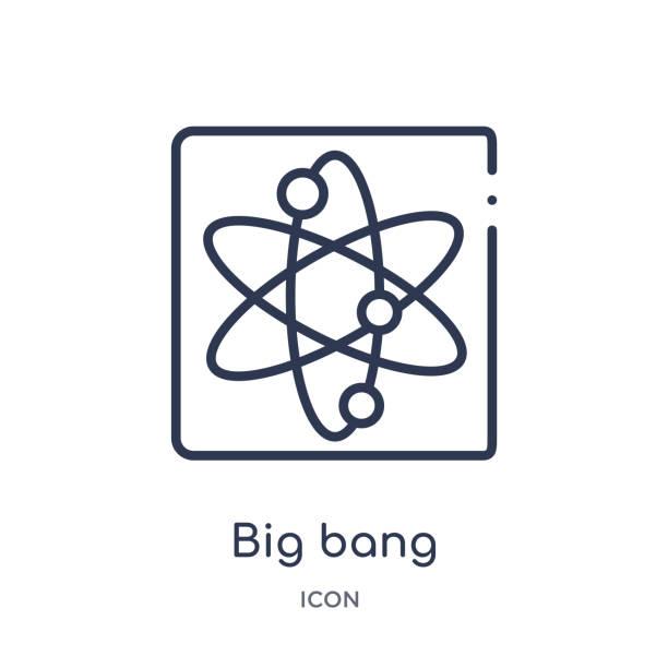 Top Big Bang Theory Clip Art Vector Graphics And Illustrations Istock