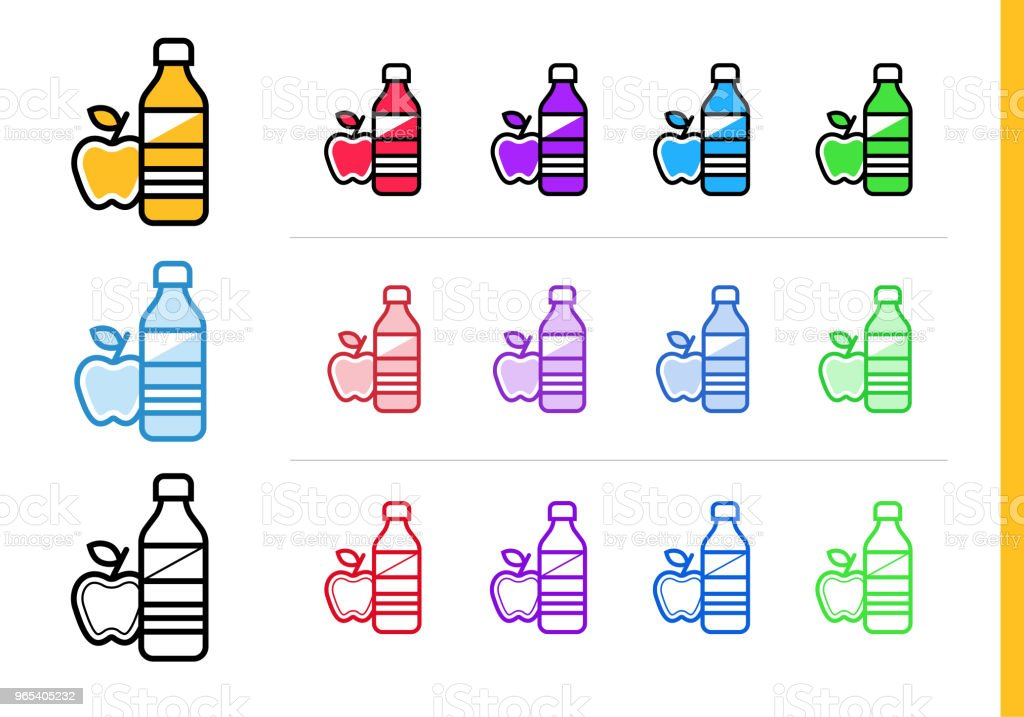 Linear FOOD, DRINK icon for education. Vector line icons suitable for info graphics, print media and interfaces royalty-free linear food drink icon for education vector line icons suitable for info graphics print media and interfaces stock vector art & more images of design