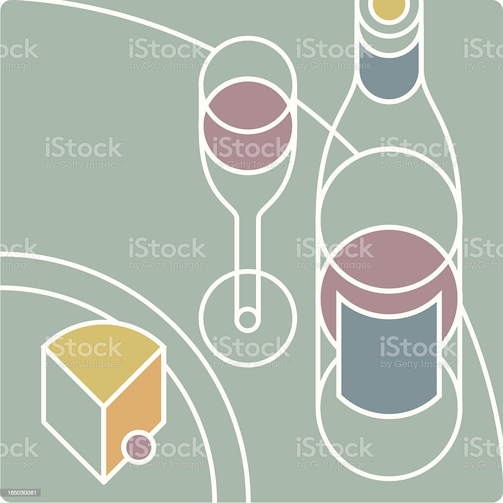 linear gourmet royalty-free linear gourmet stock vector art & more images of alcohol