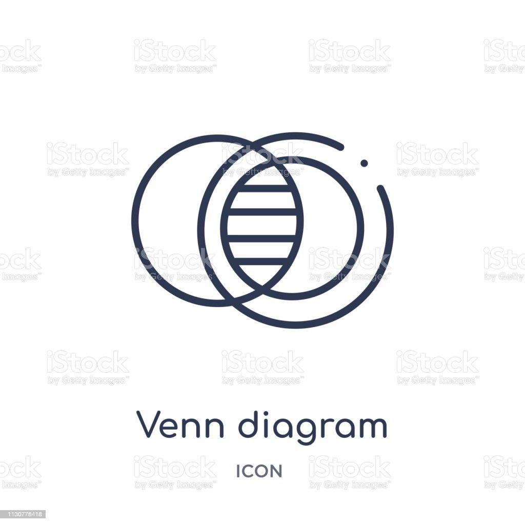 Diagrama Venn Vetores E Ilustra U00e7 U00f5es Royalty-free