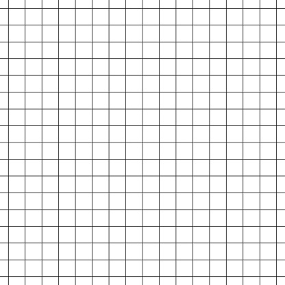 Lines pattern abstract seamless texture. Simple line on white background. EPS 10