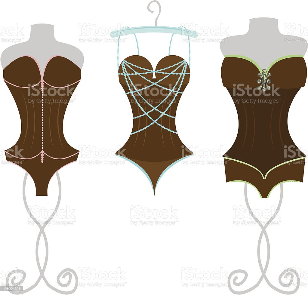 Boutique Lingerie royalty-free boutique lingerie stock vector art & more images of boutique