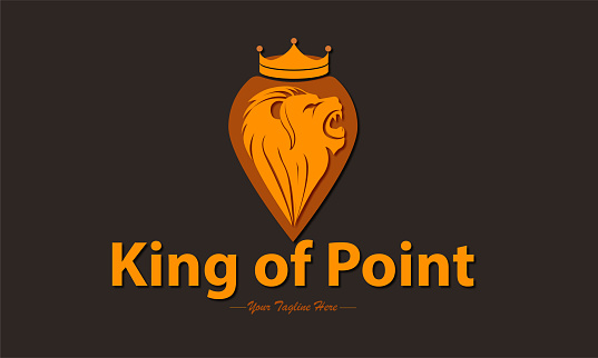 lion and Point icon (King of Point)