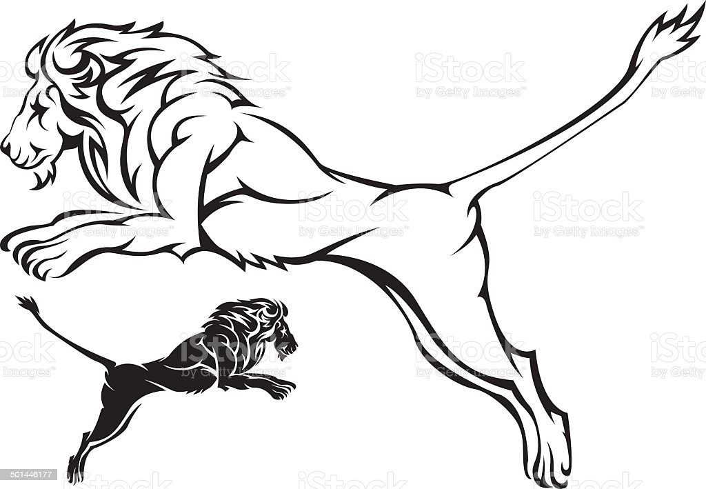Lion Black Outline Stock Illustration Download Image Now Istock Isolated black outline head of lion on white background line. https www istockphoto com vector lion black outline gm501446177 43343058
