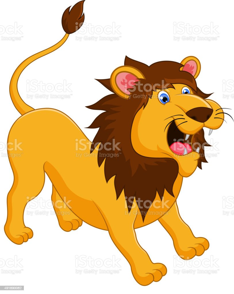 royalty free roaring lion clipart pictures clip art vector images rh istockphoto com roaring lion clipart black and white
