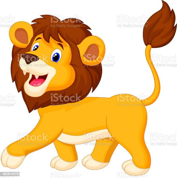 Lion cartoon walking vector id492815079?b=1&k=6&m=492815079&s=612x612&h=57w2dpkjnhe2t3bdlbsfj22ujw0gzny 1  sxil6bzq=