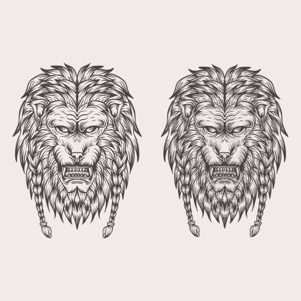 86 Drawing Of The Lion Outline Tattoo Illustrations Royalty Free Vector Graphics Clip Art Istock Geometric tattoos lion and tattoo patterns on line drawing tattoos tattoo design drawings abstract tattoo cat tattoo lion illustration designs pop culture tattoo outline online drawing line drawing tattoos lion tattoo man sketch sketches. 86 drawing of the lion outline tattoo illustrations royalty free vector graphics clip art istock