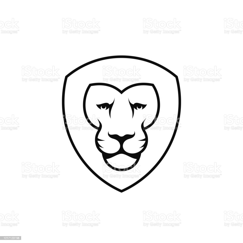 Lion Head Outline Style Stock Illustration Download Image Now Istock Lion's head lookout is a 5.3 kilometer moderately trafficked out and back trail located near northern bruce peninsula, ontario, canada that features beautiful wild flowers and is rated as moderate. lion head outline style stock illustration download image now istock