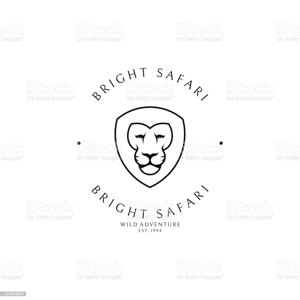 Lion Head Outline Style Stock Illustration Download Image Now Istock Learn how to draw lion body pictures using these outlines or print just for coloring. https www istockphoto com vector lion head outline style gm1218445814 356042110