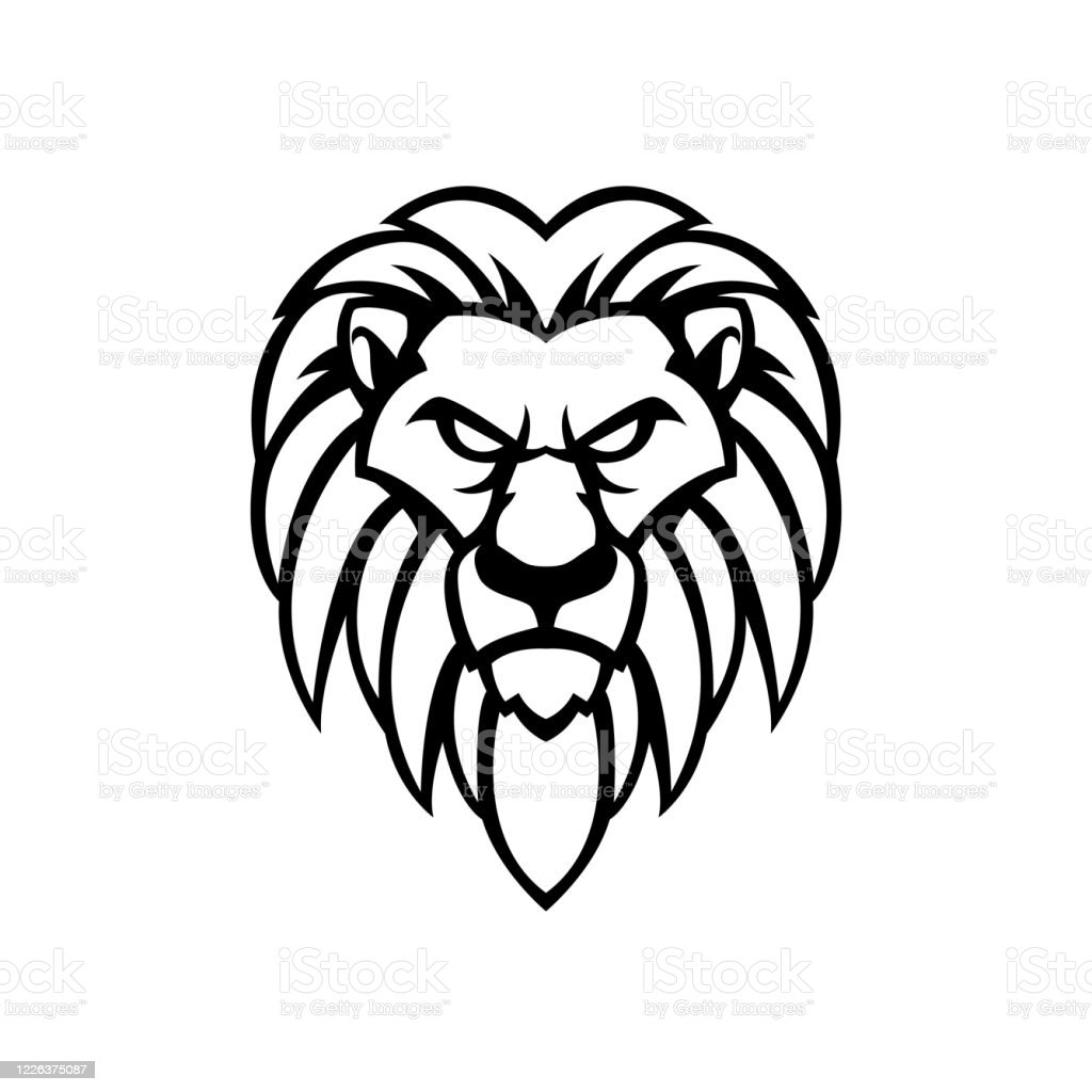Lion Head Outline Tattoo Handrawn Vector Design Stock Illustration Download Image Now Istock 1300x1390 face lion animal outline stock vector art amp illustration, vector. lion head outline tattoo handrawn vector design stock illustration download image now istock
