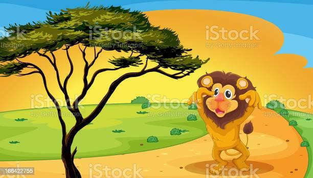 Lion playing on road vector id166422755?b=1&k=6&m=166422755&s=612x612&h=oijh4goxkhn 5m7pwq9va2o7r99dy30jggzu9mvgor8=