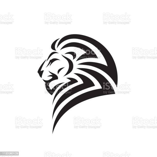 Lion tattoo vector illustration vector id1132080129?b=1&k=6&m=1132080129&s=612x612&h=b rcvcvyycwlxo1m65yyx ubecuubw5plz srnxap9q=
