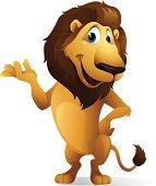 istock Lion 455584601