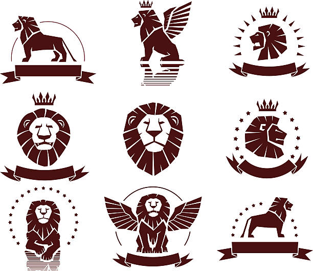 66 Drawing Of A Simple Lion Tattoo Illustrations Royalty Free Vector Graphics Clip Art Istock Lion outline tattoo idea … (with images) | simple lion. https www istockphoto com illustrations drawing of a simple lion tattoo