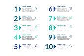 istock list infographic template design 1188430114