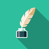 Literature Design Greece Icon