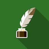 Literature Ireland Icon