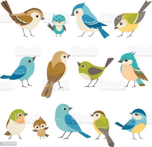 Little birds vector id836364996?b=1&k=6&m=836364996&s=612x612&h=wggefupnpcysgafxthr a4q0r9o46qjxyerdupy9b8s=