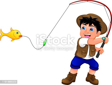 Fish clipart boy, Fish boy Transparent FREE for download on WebStockReview  2020
