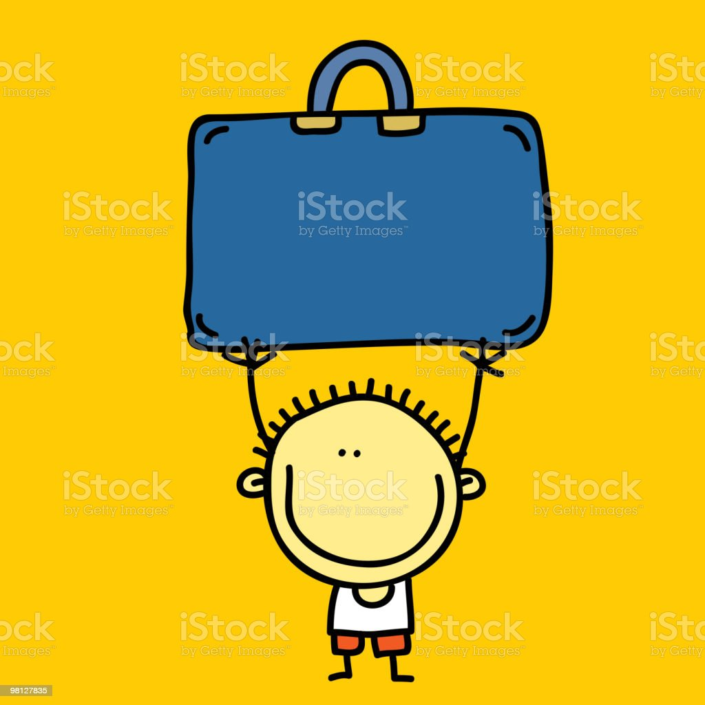 Little boy royalty-free little boy stock vector art & more images of baby