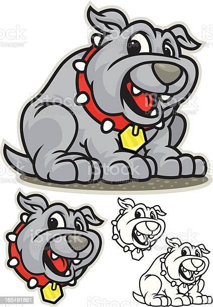 Little bulldog vector id165491861?b=1&k=6&m=165491861&s=612x612&h=yd44ybkfytluyw0qosnr7yt0vf4jmfrwwrlqnbcpmww=