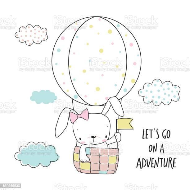 Little bunny in a hot air balloon vector id852566530?b=1&k=6&m=852566530&s=612x612&h=tr jwuiwn5gf8jhzz3czxxs6q6ur koqtzdxtlbfsdi=