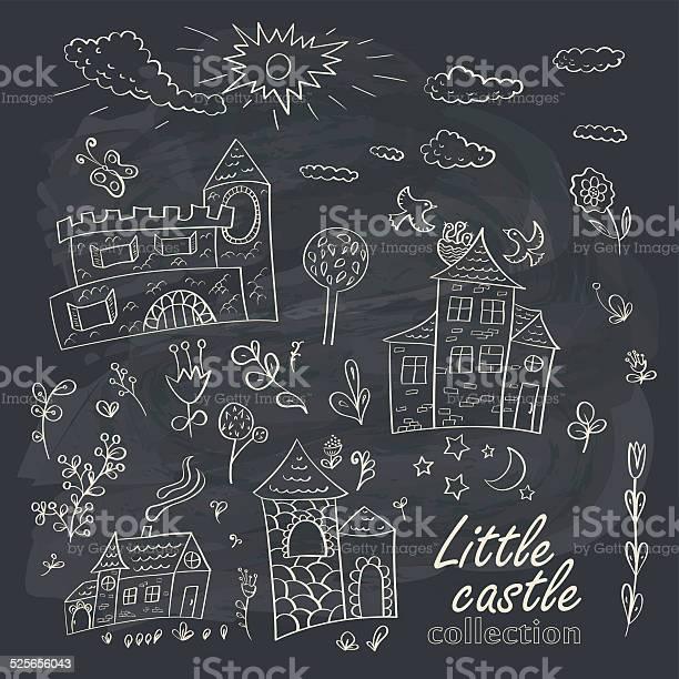 Little castles vector id525656043?b=1&k=6&m=525656043&s=612x612&h=0cq03 j9qxvwcxtxkbd4cw17obmitxp80eha0sq69ne=